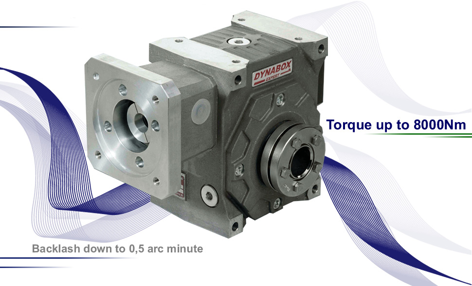 precision-gearboxes